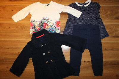 M&S girls bundle 12-18 months *I'll combine postage*(379)