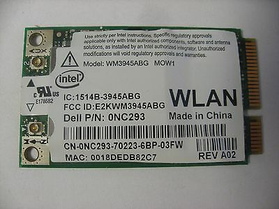 DELL 1470 INTERNAL WIRELESS 802.11A B G WINDOWS 8.1 DRIVER