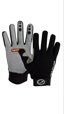 Optimum Men's Hawkley MTB/BMX Gloves Size   S