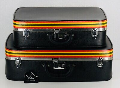 Vintage Ventura Luggage Set 1950's