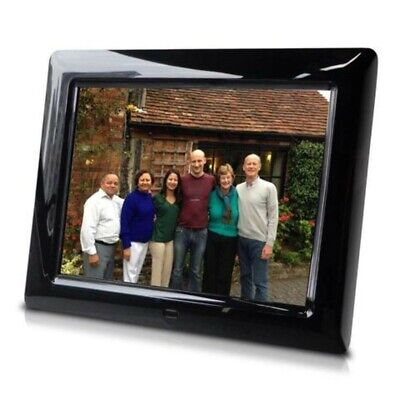 Sctp Sungale Pf803 8 Inch Digital Tft Lcd Photo Frame Hiresolution