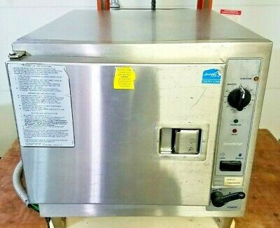Cleveland SteamChef 3 Electric Convection Steamer 22CET3.1