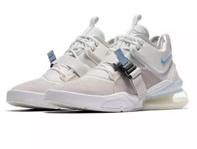 06fe401f57cd Nike Air Force 270 Basketball Mens SZ 12.5 Phantom/Leche Blue AH6772-003