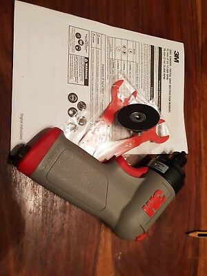 3M 63875 Pistol Grip Disc Sander 50Mm 0.45Hp