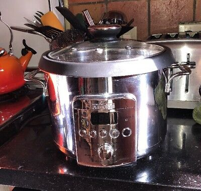 All Clad Rice And Grain Cooker NK500051
