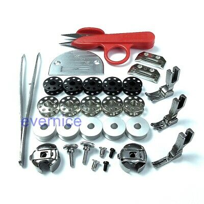 31 Piece Parts Set For  Industrial Sewing Machine