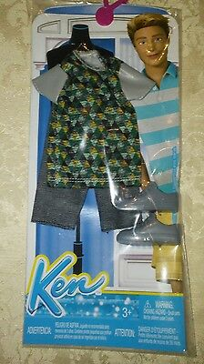Barbie Ken doll clothing outfit  ken clothes NEW