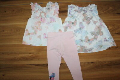 NEXT girls bundle 18-24 months *I'll combine postage*(177)