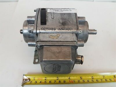 Lenze 14.800.06.11.1 ElectroMagnetic Clutch Brake Combination 7.5Nm 1.5W - Used