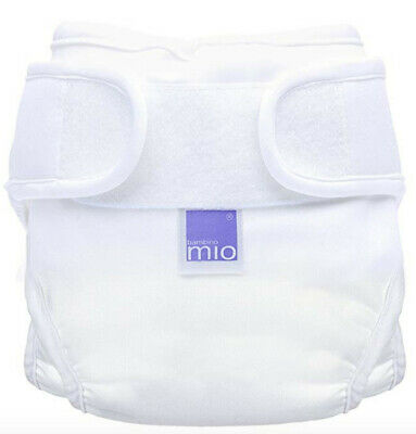 New Bambino mio miosoft reusable nappy covers small, large and extra large