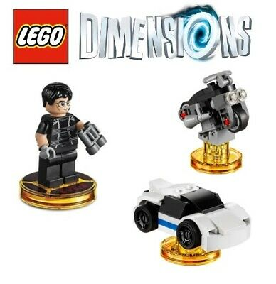 Lego Dimensions: Level Pack 71248 Mission Impossible - Ethan Hunt