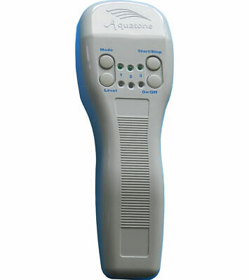 AQUATONE 4 Resonance Wave Therapy Device Home UHF Portable New in English