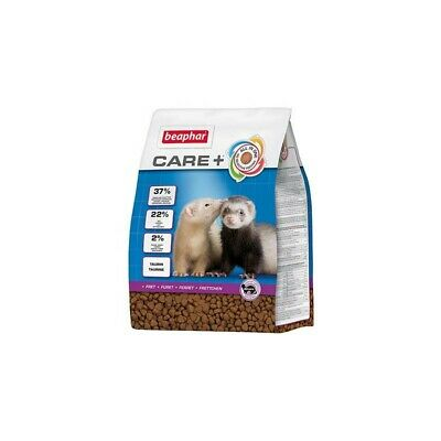 Alimentation pour furet, Care+ 2 kg - Beaphar BE-18402