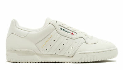 9e690063c ADIDAS YEEZY POWERPHASE Calabasas CQ1693 Core White Cream OG DS size ...