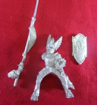 Warhammer citadel NLP metal Lord of the rings: KNIGHT OF DOL AMROTH MOUNTED 1