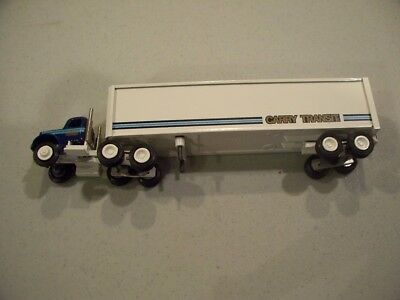 Carry Transit 1987 Tractor Trailer Diecast Winross Truck
