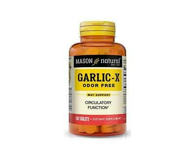 GARLIC PILLS BULB Extract Capsules Herb Supplement Natural Pure