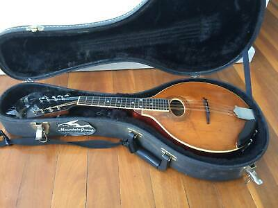 Vintage Gibson Mandolin 1917 A2 - very playable and great tone
