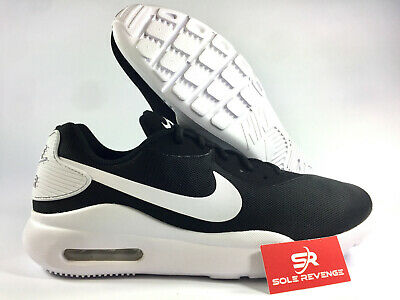 NIKE AIR MAX 1 Black Light Bone White Gum Men Running Shoes