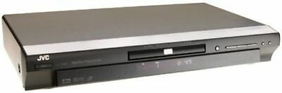 JVC XV-S500BK === Single disc DVD/CD player with progressive scan WITH remote