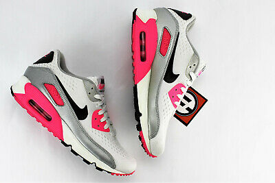 Nike Air Max 90 LX 898512 600 (VelvetSuede) Particle Rose