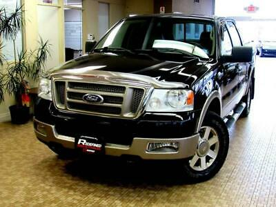 2005 F-150 King Ranch 4dr SuperCrew 4WD Styleside 5.5 ft. SB