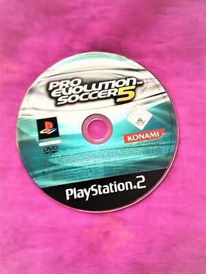 5 PAL PLAYSTATION 3 Ps3 Pes Games Pro Evolution Soccer 2008