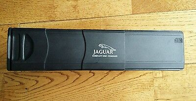 Jaguar Cd Changer X-Type Xj S-Type 6 Disc Cd Changer Repair Service