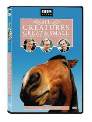 All Creatures Great & Small - The Complete Series 5 Collection