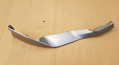 GENUINE Mitsubishi Evo 4 Splitter Lower Splitter Spoiler Lip DRIVERS RIGHT