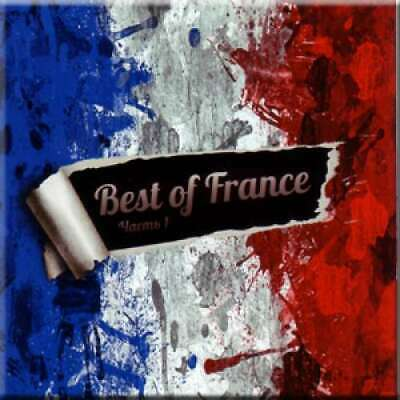 2Cd  The Best Of France. 2Cd  France Collection Greatest Hits
