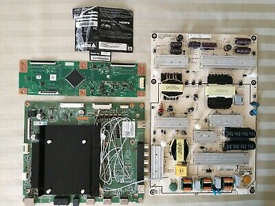 VIZIO MAIN BOARD Repair Kit for 0171-2272-3054 - $17 99 | PicClick