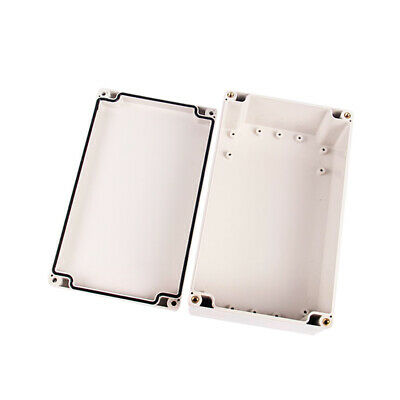 ABS Plastic Enclosure Electronics Box Project Case Shell 7.87x4.72x2.95in