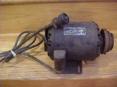 BRAND NEW VINTAGE WAGNER ELECTRIC 3//4 HP MOTOR 1725RPM 66-78467-01...I89