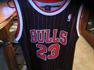 best cheap 05207 e4065 NIKE MICHAEL JORDAN Chicago Bulls Jersey Adult Men's M ...