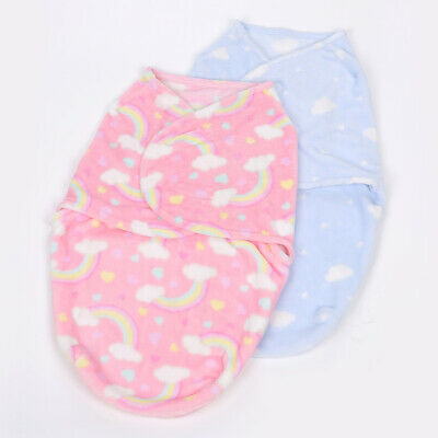 baby infant swaddle baby wrap for winter  0-6 months
