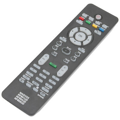 New NF801UD NF804UD NF805UD Replaced Remote Control for MAGNAVOX TV 32MF301B/F7