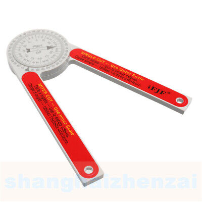 Replaces Starrett 505P-7 Miter Saw Protractor