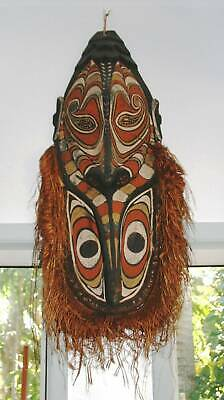 PNG colourful mask