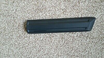 Volvo 940 Drivers Side Right OS OSF Front Wing Panel Trim Moulding