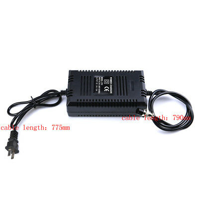 24V Volt battery Charger for Gas Scooter ATV Razor M BC03