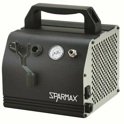 EL Entry-level Air Compressor Airbrush Automotive Detail Crafting SP2027 Sparmax