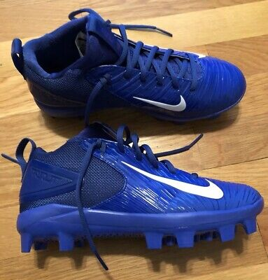the best attitude aebe7 754bf Nike Trout 3 Pro BG Youth Baseball Cleats 3.5y Nwob 856499-447