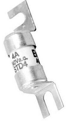 Bussmann BS88 OFFSET BOLTED TAG FUSE LINK 74mm 550V- 80A Or 100A