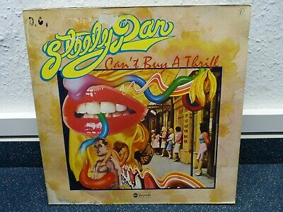 Steely Dan - LP - Can´t Buy a Thrill