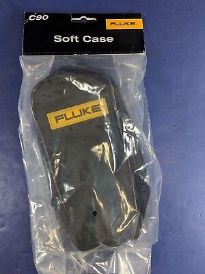 Brand New Fluke C90 Soft Case, Original Packaging