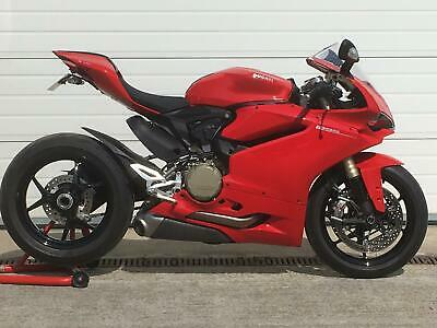 Ducati 1299 Panigale ABS - One owner from new