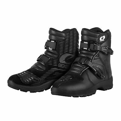 Oneal RIDER SHORTY Street Boots MX Off Road ATV Racing Dirt Boot