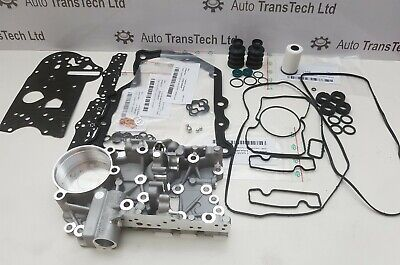 vw audi skoda seat dsg 7 speed gearbox oam mechatronic overhaul repair kit dq200