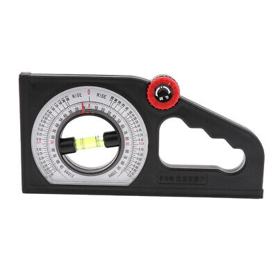 Degree Slope Meter Indicator Level for Dozer Grader Inclinometer Angle